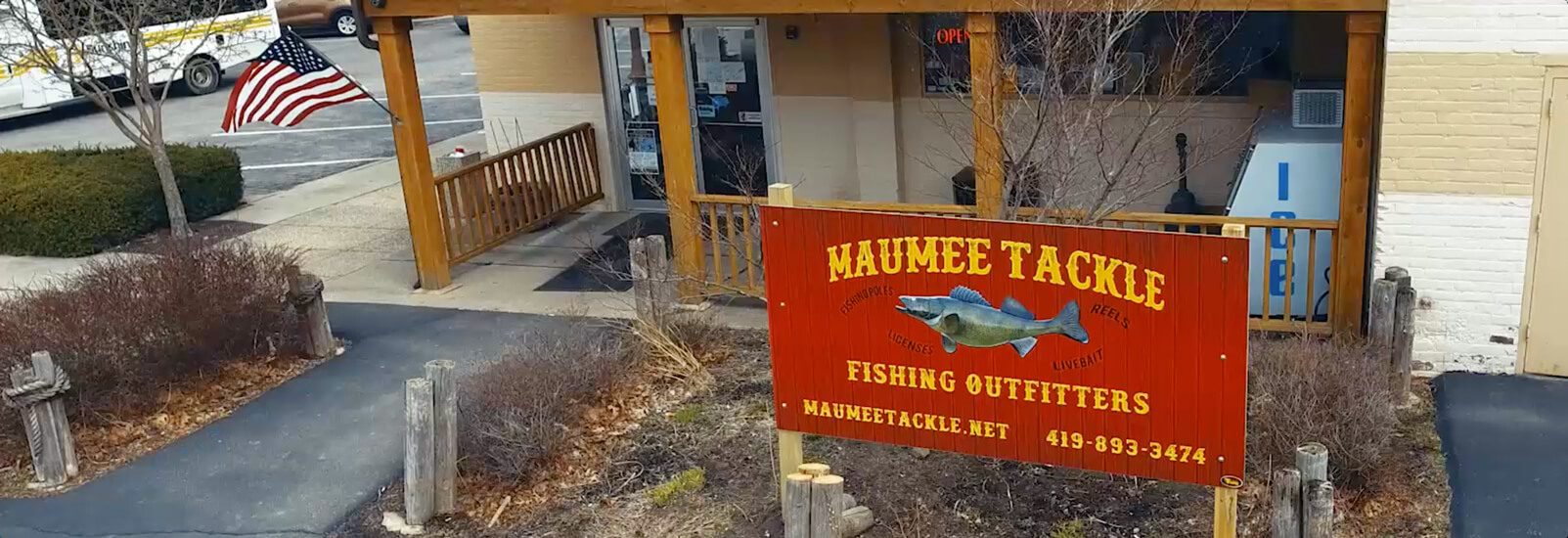 Maumee Tackle and Fishing Outfitters