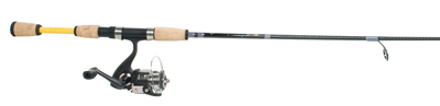 EAGLE CLAW ROD