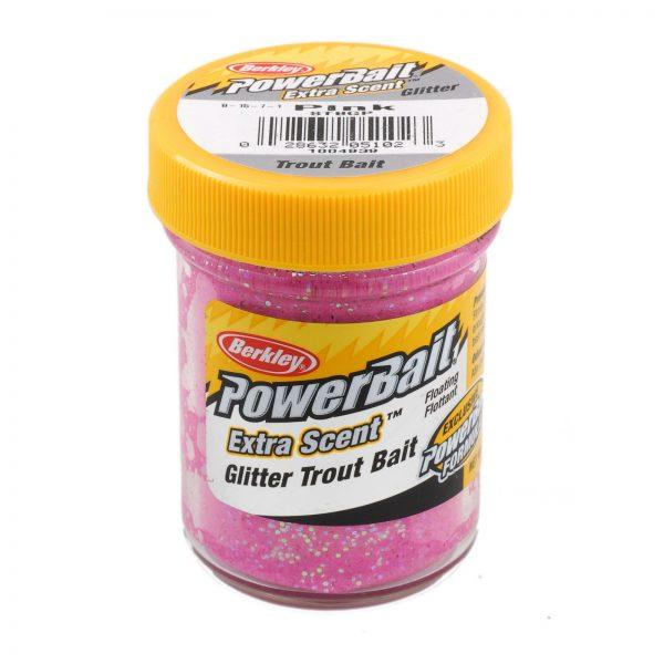 PowerBait® Glitter Trout Bait