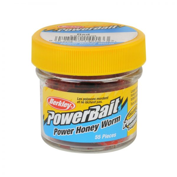 PowerBait® Power® Honey Worm