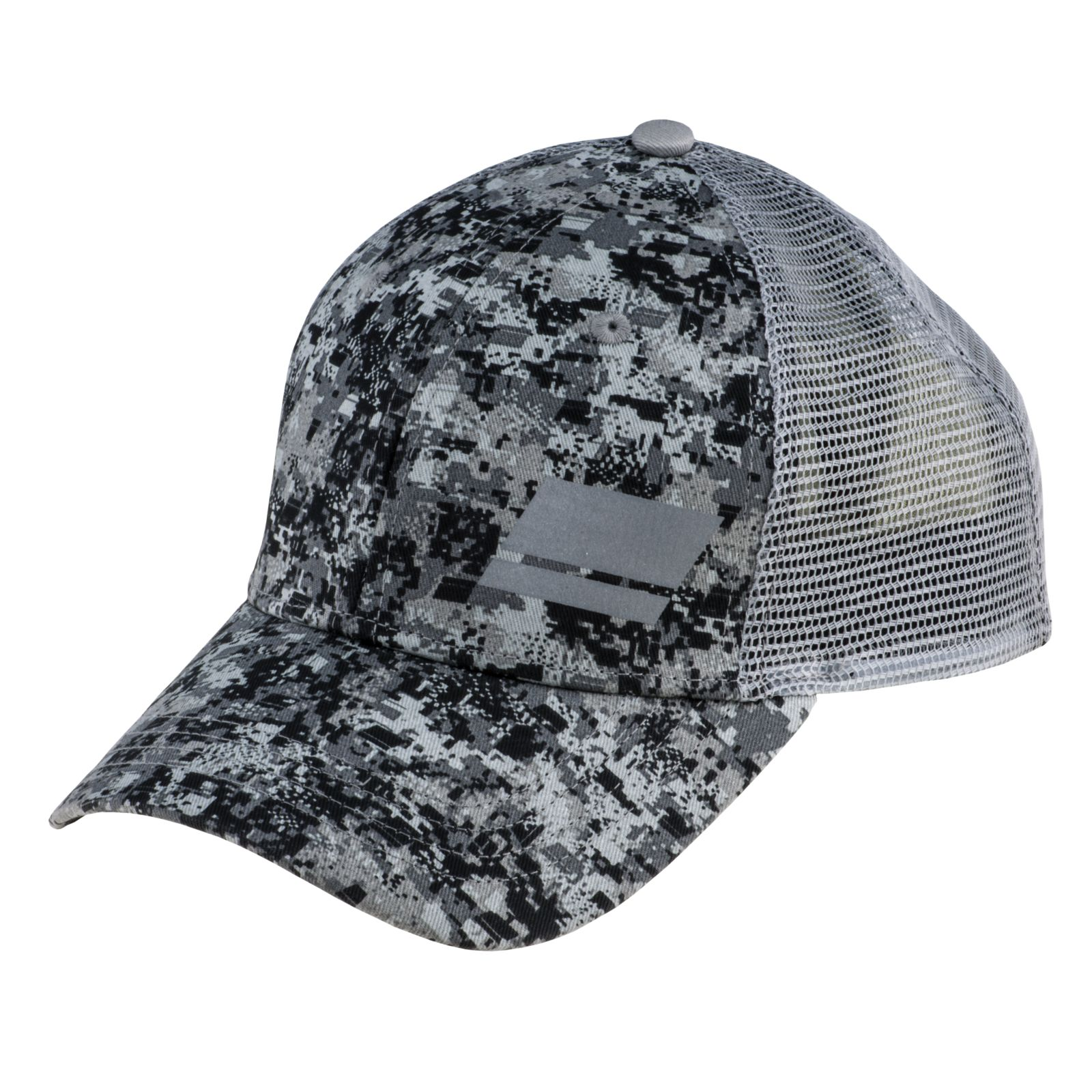Abu Icon Camo Trucker Hat Alt