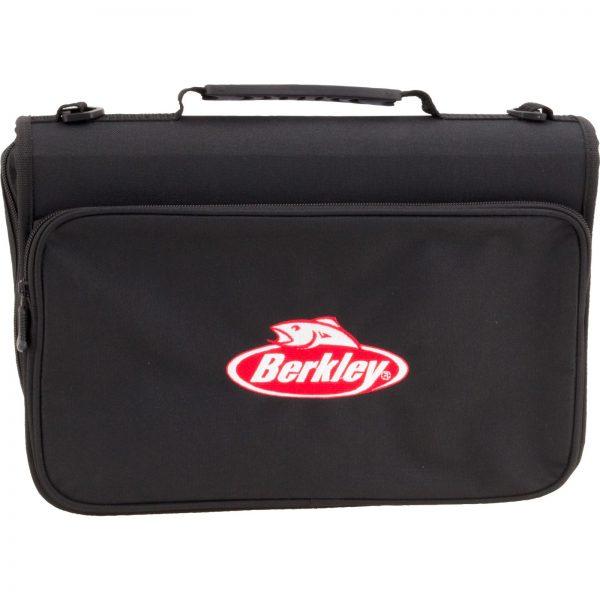Berkley® Soft Bait Binder-up to 21 bags