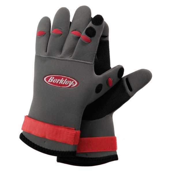 Berkley® Neoprene Fishing Gloves