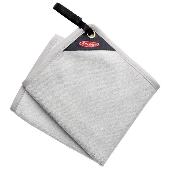 Berkley® Microfiber Towel