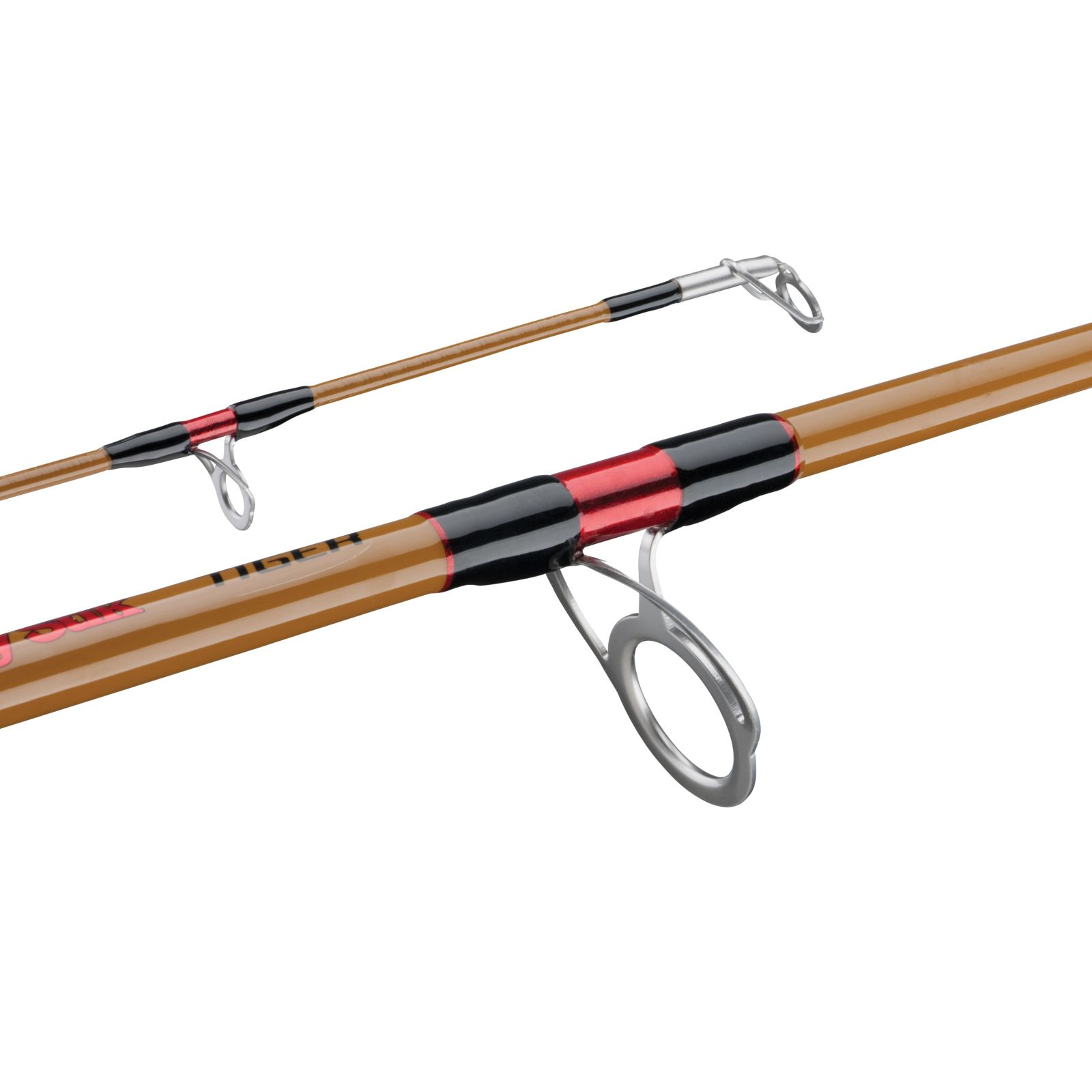 Ugly stik tiger spinning rod maumee tackle for Ugly stick fishing rods