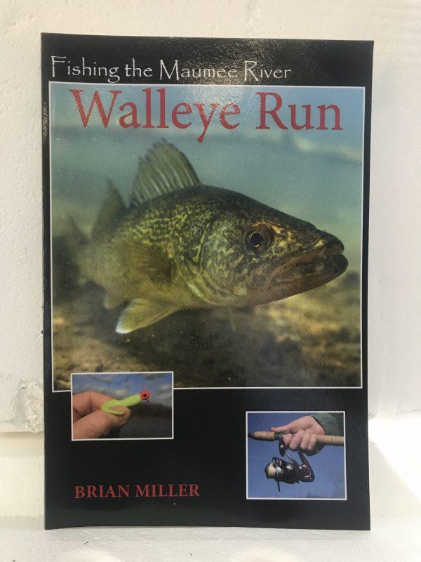 walleye-book