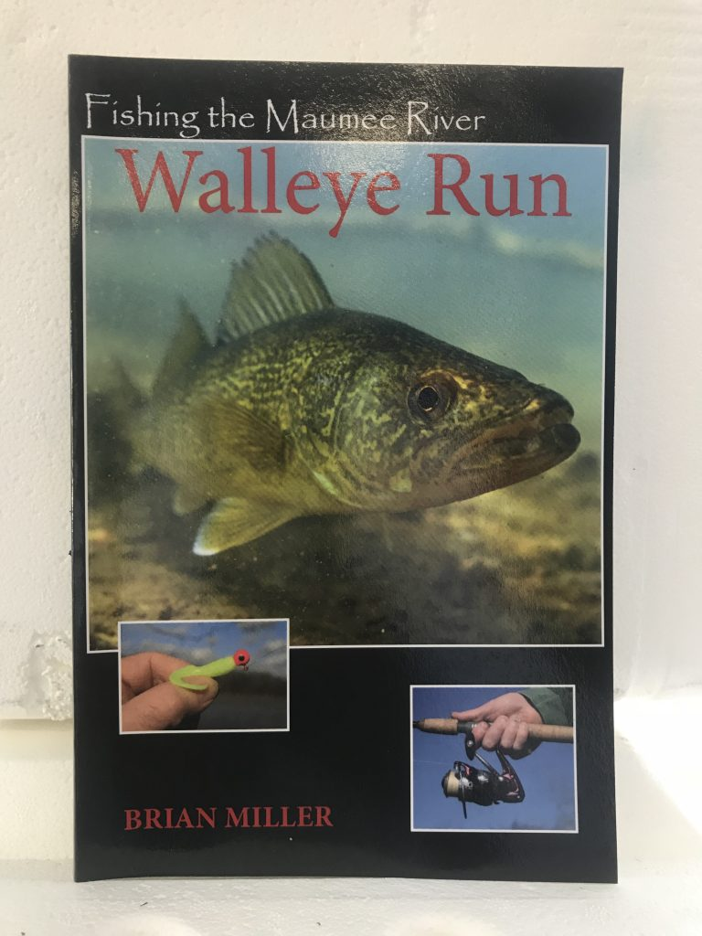 walleye-book
