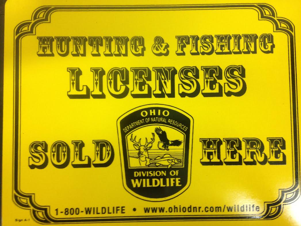 2018-19 Fishing License Changes