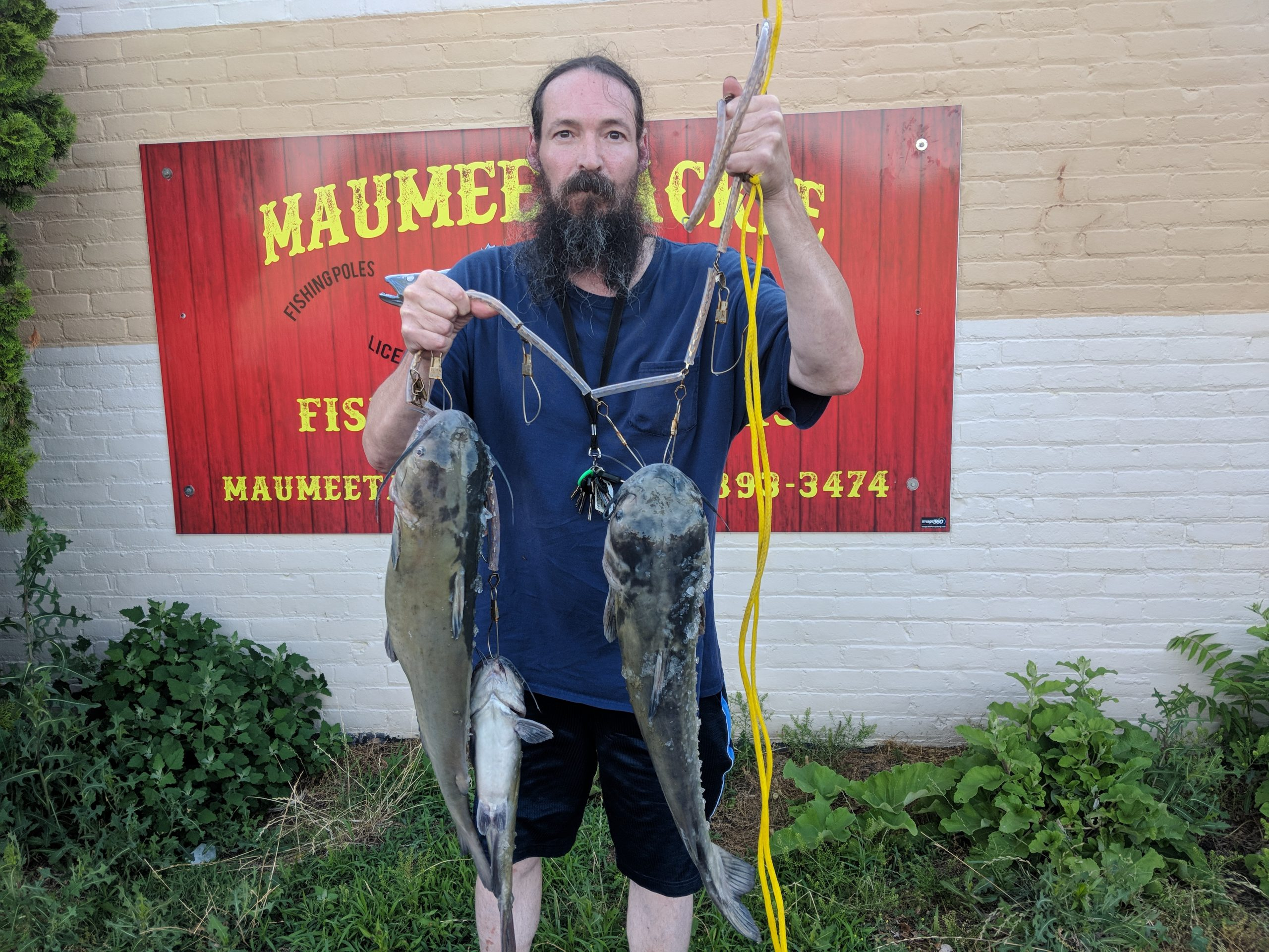 Maumee river report-june 26, 2020